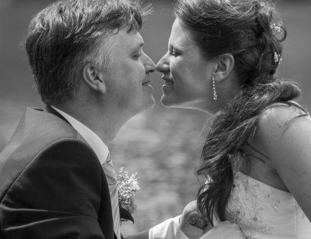 Hochzeitsportrait von Hochzeitsfotograf Marco Herrndorff