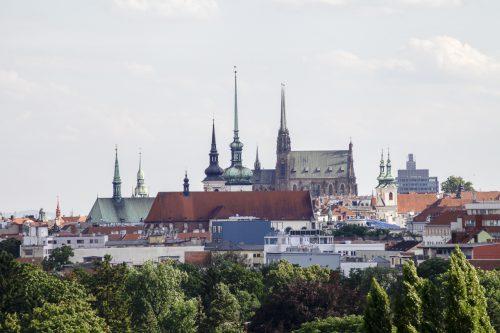 Brünner Panorama